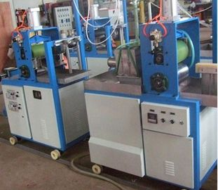 China Mini  PVC Film Blowing Machine , supplier