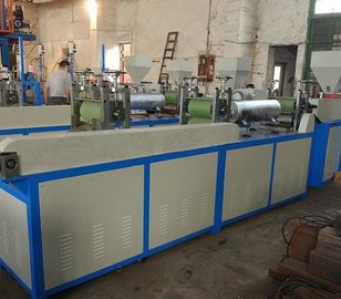 China 220rpm Screw Speed Plastic Film Blowing Machine Thickness 0.07-0.15mm supplier