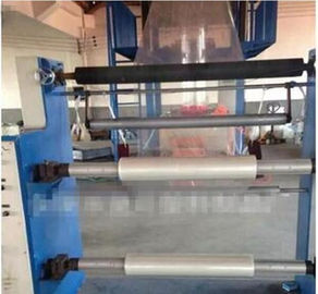 China High Efficiency PVC  Blow Film Making Machine SJ65×29-SM1200 supplier
