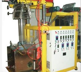 China Auto Thermoplastic Extrusion Machine Low Electricity Consumption SJ50×26-Sm400 supplier