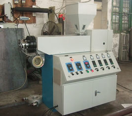 China Automated Plastic Film Blowing Machine For PVC Heat Shrink Film SJ45*25-Sm500 supplier