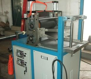 China PVC  Film Manufacturing Machines With Plastic Film Extrusion Process supplier