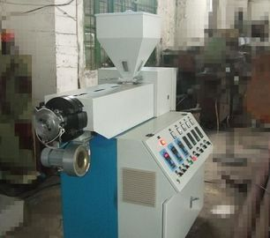 China PVC Water Bath Method Blown Film Extrusion Machine φ45mm Screw  Diameter factory