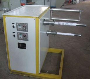 China Professional PVC Shrink Film Blowing Machine , Extruder Blowing Machine Power Saving distributor